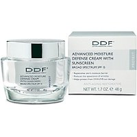 DdfAdvanced Moisture Defense UV Cream SPF 15