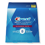 Crest3D White Whitestrips Advanced Seal Vivid 14 Ct