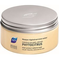 Phytocitrus Restructuring Mask for Color-Treated Hair