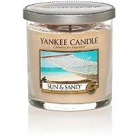Sun & Sand Candle