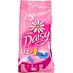 Daisy Classic Disposable Razors 12 Ct