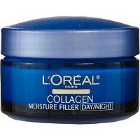 Collagen Moisture Filler Daily Moisturizer Night Cream