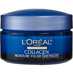 L'OrealCollagen Moisture Filler Daily Moisturizer Night Cream