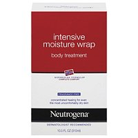 NeutrogenaIntensive Moisture Wrap Body Treatment