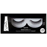 Fabulous Eye Lashes - Nirvana 101