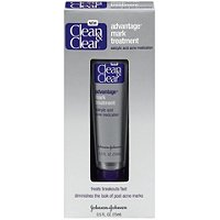 Clean & ClearAdvantage Mark Treatment