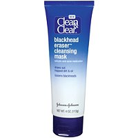 Clean & ClearBlackhead Eraser Cleansing Mask