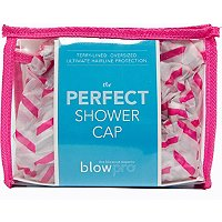 Blow, Blow shower cap, Blow The Perfect Shower Cap, shower cap