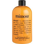 PhilosophyMimosa 3-in-1 Shampoo, Shower Gel and Bubble Bath