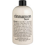 PhilosophyCinnamon Buns 3-in-1  Shampoo, Shower Gel and Bubble Bath