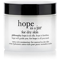 Hope In A Jar for Dry Skin