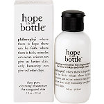 PhilosophyHope In A Bottle