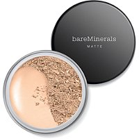 best makeup brand foundation bareMinerals MATTE SPF 15 Foundation