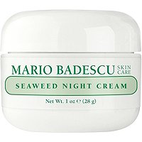 Seaweed Night Cream