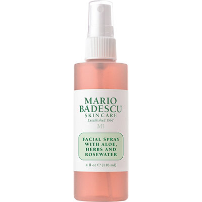 how to use mario badescu seaweed night cream