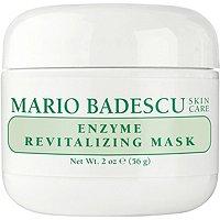 Enzyme Revitalizing Mask