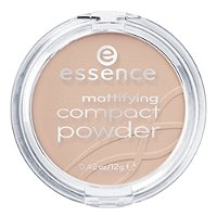 EssenceMattifying Compact Powder