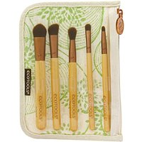 Eco Tools4 piece Cosmetic Set