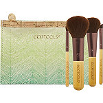 Eco Tools5-Piece Mineral Brush Set
