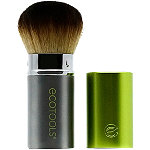 Eco ToolsRecycled Aluminum Retractable Kabuki Brush