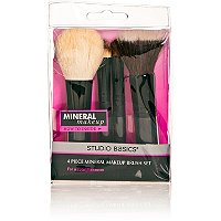 Studio BasicsMineral Makeup Brush Set