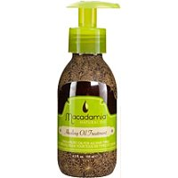 Macadamia Natural OilHealing Oil Treatment