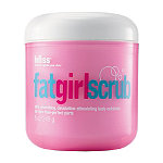 BlissFat Girl Scrub