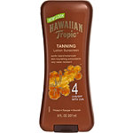 Hawaiian TropicTanning Lotion Sunscreen