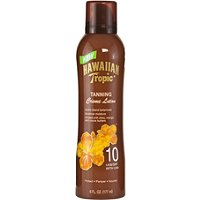 Hawaiian TropicTanning Creme Lotion