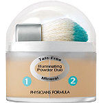 Physicians FormulaMineral Wear Talc-Free Mineral Illuminating Powder Duo SPF 16