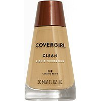 Cover GirlClean Makeup, Normal Skin