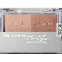 Healthy Skin Custom Glow Blush & Bronzer
