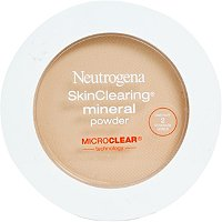 Skin Clearing Mineral Powder