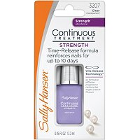 Continuous Treatment Strength Formula