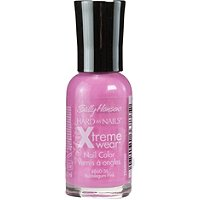 Sally HansenHard As Nails Extreme Wear Nail Color