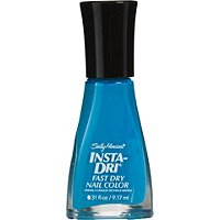 best makeup brand nail polish Sally Hansen Insta-Dri Nail Color