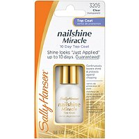 Sally HansenNail Shine Miracle 10 Day Top Coat