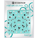 EssenceNail Art Stickers