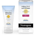 NeutrogenaHealthy Defense Daily Moisturizer SPF 50 with Helioplex