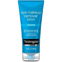 NeutrogenaEye Makeup Remover Lotion