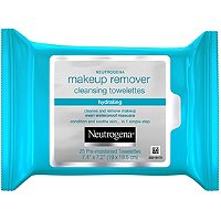 NeutrogenaMake-up Remover Cleansing Towelettes