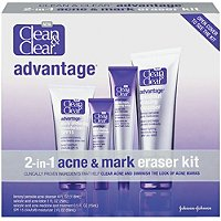 2-in-1 Acne & Mark Eraser Kit