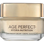 L'OrealAge Perfect Hydra-Nutrition Anti-Sagging + Ultra-Nourishing Moisturizer Day/Night Cream