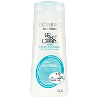 L'OrealGo 360 Clean Deep Facial Cleanser for Sensitive Skin