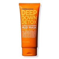 Formula 10.0.6Deep Down Detox Ultra Cleansing Mud Mask