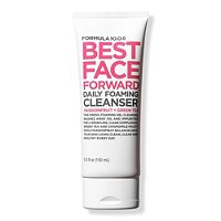 Formula 10.0.6Best Face Forward Daily Foaming Cleanser
