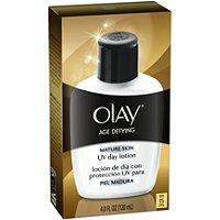 Age Defying Mature Skin UV Day Lotion SPF 15