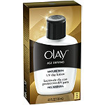 OlayAge Defying Mature Skin UV Day Lotion SPF 15