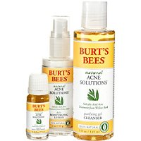 Natural Acne Solutions Kit