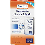 Acne Free Therapeutic Sulfur Mask